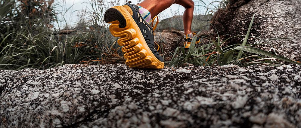 El repostaje para un corredor de montaña por Lluis Capdevila