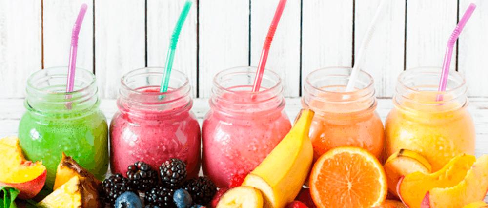 Cinco smoothies caseros para reponerse en verano tras el entrenamiento