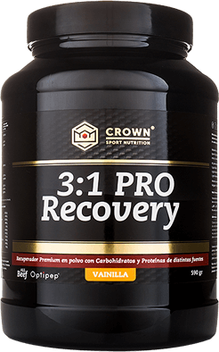 crowns sport nutrition