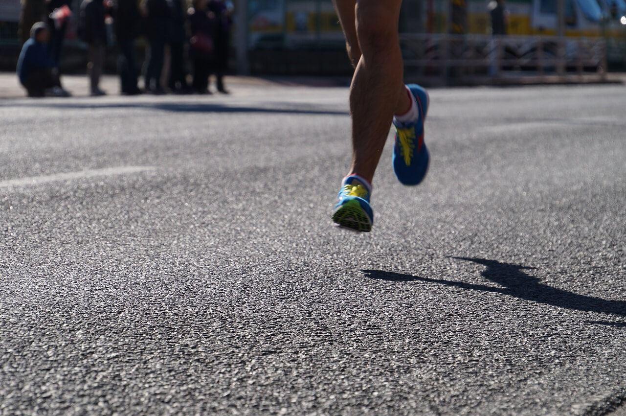 Rutas para salir a correr en la fiesta de la Almudena en Madrid