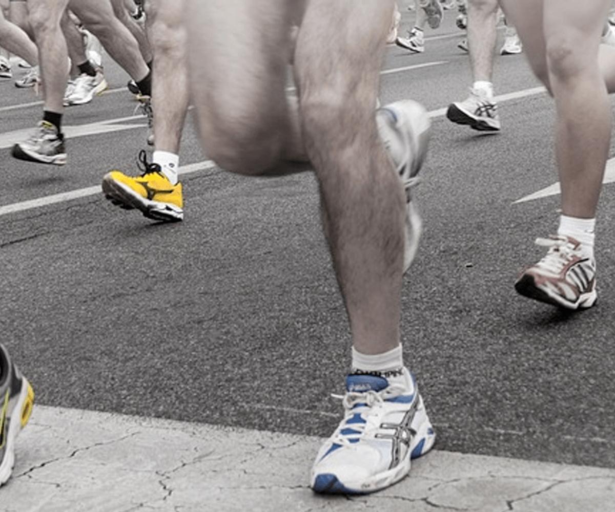Supera la San Silvestre con los consejos de Crown Sport Nutrition