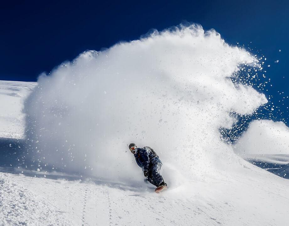 Las 5 mejores estaciones de esquí españolas